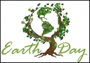"Lillie Lentz ""Earth Day: Places on the Map and Places in my Mind"""