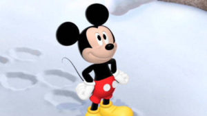 """Murray Enkin """"Myth from the Ice Age to Mickey Mouse"""""""