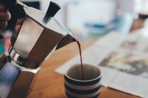ceremonies coffee