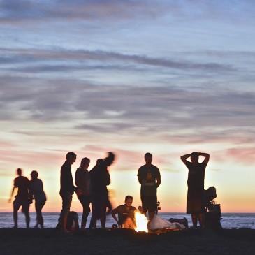 Addiction-Free Ceremony
