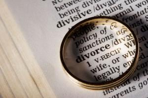 divorce def